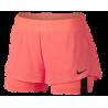 Shorts de tennis femme