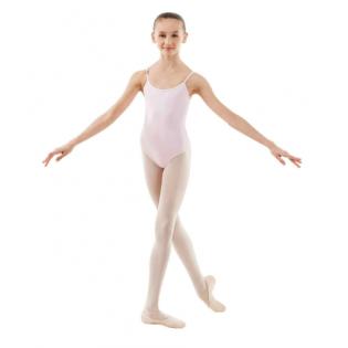 Sansha Y1558c Savanah Justaucorps de Danse Fille
