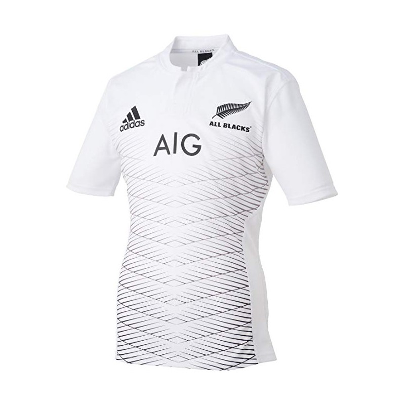 Maillot Adidas all blacks replica