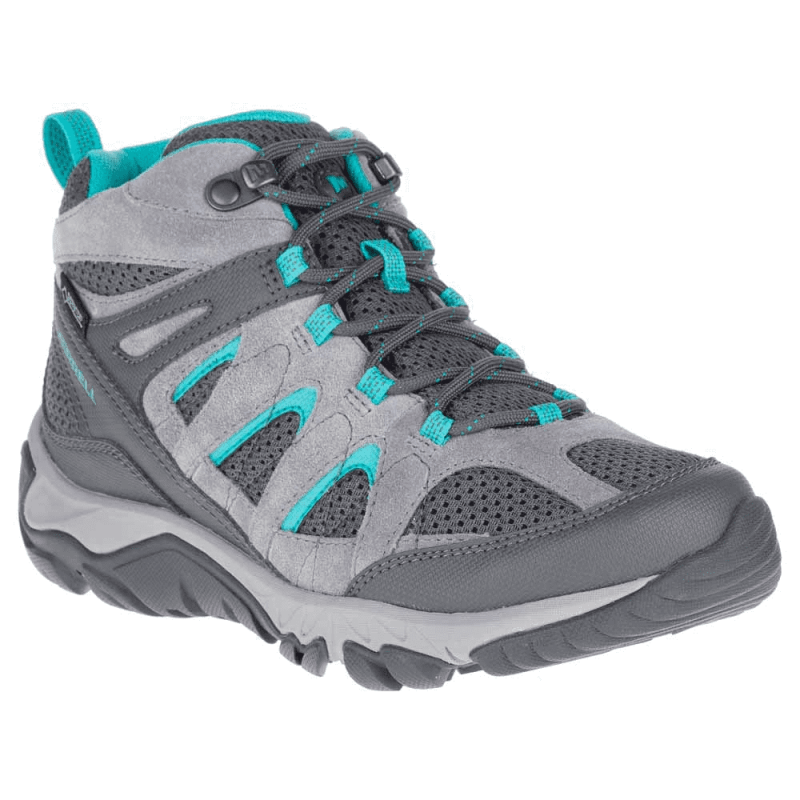 Merrell OUTMOST MID VENT GTX | sportisimo.co.uk